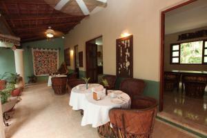 Casa Quetzal Boutique Hotel, Hotels  Valladolid - big - 54