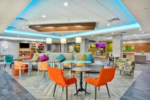 Home2 Suites By Hilton Bedford Dfw West - Hotel - Bedford