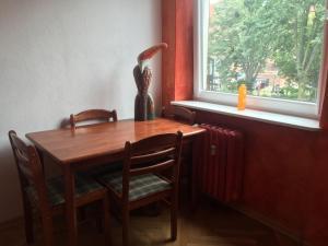 Apartament Bednarska z wanną 4 os