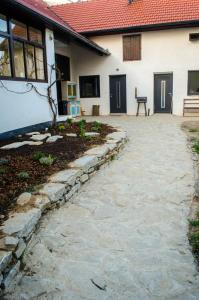 Chata Desov119 - Ubytování v blízkosti Vranovské přehrady Desov Česko