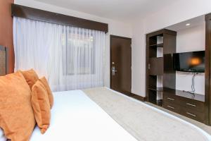 Aldea Thai 1124, Apartmanok  Playa del Carmen - big - 34