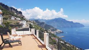 Amalfi Hills - AbcAlberghi.com