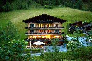 Stubnerhof - Hotel - Bad Gastein