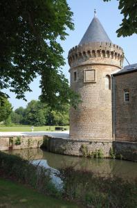 Domaine Château du Faucon (14 of 70)