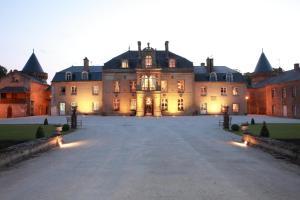 Domaine Château du Faucon (4 of 70)