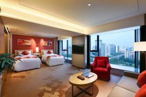 Grand Metropark Hotel Beijing