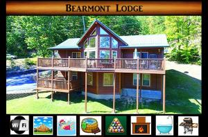 Bearmont Lodge Cabin - Townsend