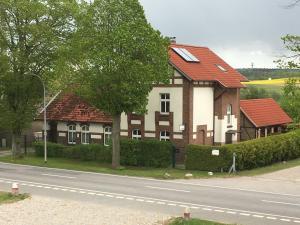 Alte Post Plaaz - Gremmelin
