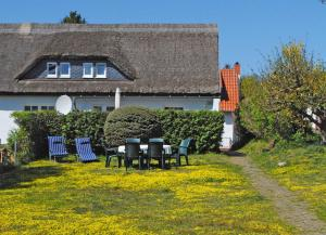Ferienwohnungen Insel Hiddensee RU