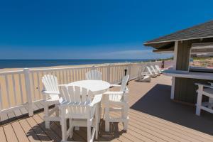Vista Royale Home, Holiday homes  Virginia Beach - big - 22