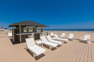 Vista Royale Home, Holiday homes  Virginia Beach - big - 29
