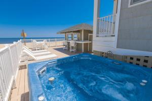 Vista Royale Home, Holiday homes  Virginia Beach - big - 30