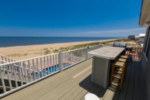 Vista Royale Home, Holiday homes  Virginia Beach - big - 32