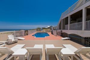 Vista Royale Home, Holiday homes  Virginia Beach - big - 37