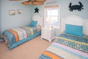 Vista Royale Home, Holiday homes  Virginia Beach - big - 41