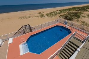Vista Royale Home, Holiday homes  Virginia Beach - big - 43