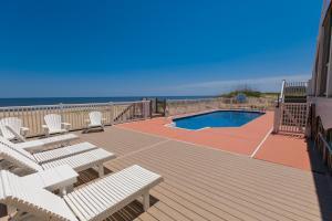 Vista Royale Home, Holiday homes  Virginia Beach - big - 55