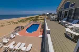 Vista Royale Home, Holiday homes  Virginia Beach - big - 59