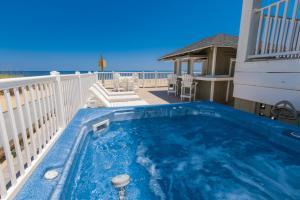 Vista Royale Home, Holiday homes  Virginia Beach - big - 67