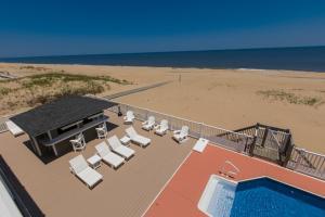 Vista Royale Home, Holiday homes  Virginia Beach - big - 68