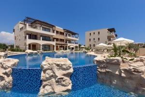 Aphrodite Hills Golf & Spa Resort Residences - Premium Serviced Apartments