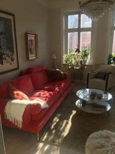 obrázek - Birkagatan 25 Lägenhet