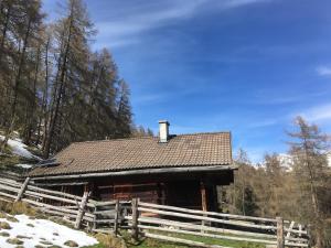 Krugrain - Hütte - Hotel - Lessach
