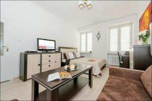 PO Serviced Apartments City Center ELEKTORALNA 17