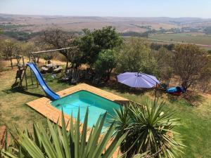 Mount Nebo Hillside Reserve