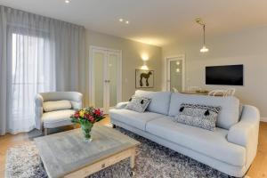 Flats For Rent - Chmielna 73 Spa & Wellness