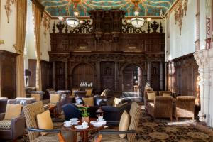 Crewe Hall (28 of 42)