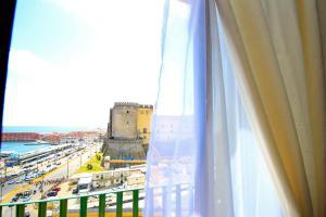 Don Raffaele Resort, Vendégházak  Nápoly - big - 12