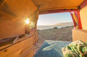 obrázek - Mountain hut on wheels