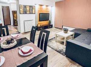 Babylon Apartment, Apartmány - Sandanski