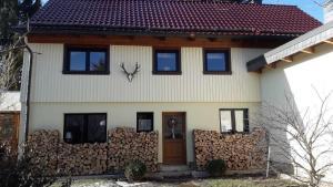 Thüringer Waldhaus - [#117671] - Leina