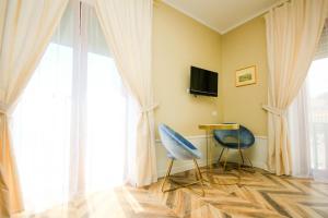 Don Raffaele Resort, Vendégházak  Nápoly - big - 8