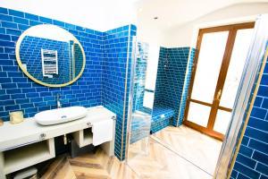 Don Raffaele Resort, Vendégházak - Nápoly