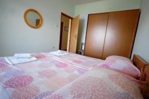 Apartments Crnac Mi, Apartmanok  Malinska - big - 62