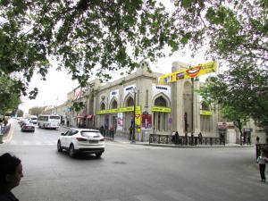 Хостел Али, Баку