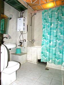 Ali Hostel Baku, Hostely  Baku - big - 16