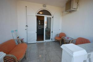 Apartments Crnac Mi, Апартаменты  Малинска - big - 20
