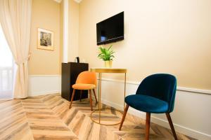 Don Raffaele Resort, Vendégházak  Nápoly - big - 17