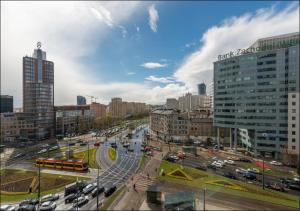 PO Apartments Dworzec Centralny
