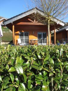 Haus Uferblick - Arft