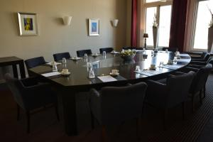Golden Tulip Hotel West-Ende, Hotels  Helmond - big - 63