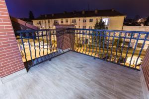 Hotel Casa David, Hotely  Craiova - big - 8