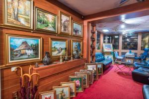 Hotel Casa David, Hotely  Craiova - big - 13