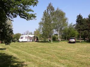 Le Cerisier Anglais Camping