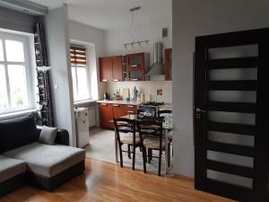 Apartmán Apartament w Sercu Miasta Kłodzko Poľsko