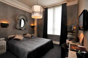 Villa Rubenshof, Hotels  Helmond - big - 12